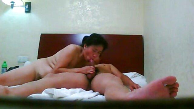 Lesbiana rusa, Judith (Recoloreada) peliculas xx x