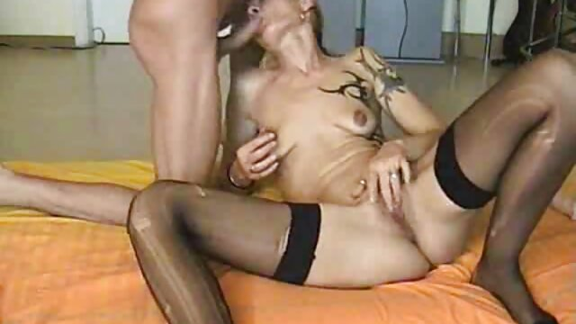 Milf peluda peliculas triple x con animales follada anal