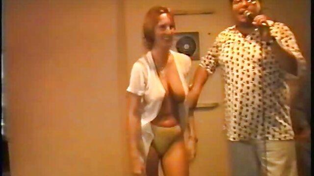 BLACKEDRAW Chica blanca tetona es videos porno triple x gratis doblemente cogida por BBC