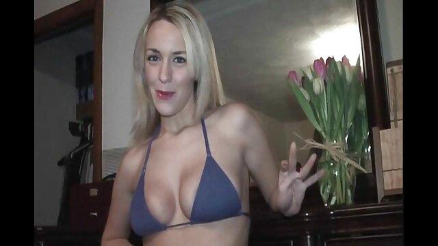 Laurianne follada en un cuarteto ver peliculas x online