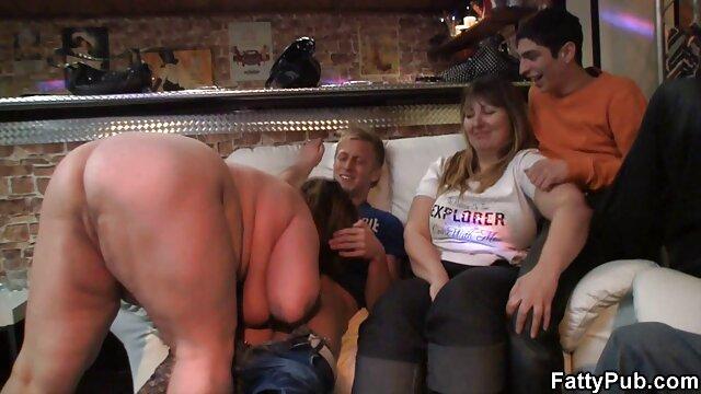 Rubias bellezas Alix y Cherie ver pelis x porno se lo ponen