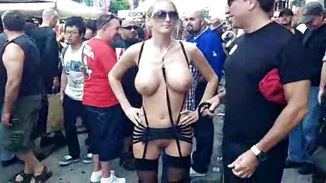 White Chick Gangbang 2 (sexy1foryou) ver videos cinco equis