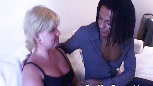 Cherry Torn prueba BBC - películas pornográficas adultos Gloryhole