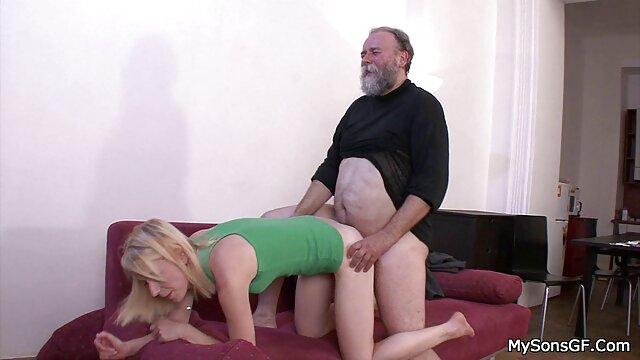 Fisting anal peliculas de sexo tres x caliente